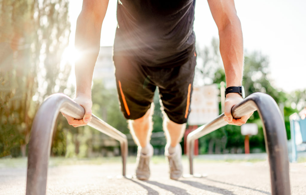 """<span style=""""font-size: 16px;"""">When it comes to post workout recovery, there are two forms to consider: active recovery and passive recovery. Active recovery involves gentle, non-strenuous activity like walking or cycling between workout days while passive recovery simply involves rest.</span>"""